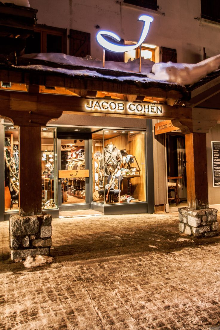 Jacob Cohen @ courchevel | by Area-17