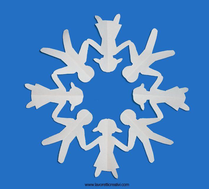 girotondo-bambini-carta-origami