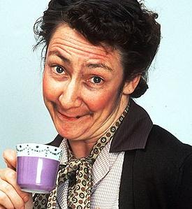 Mrs Doyle 'go on, go on, go on, go on'