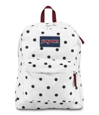 Explore the features of our Superbreak backpack. Available in a variety of colors and patterns, this stylish backpack is perfect for anyone on the go.