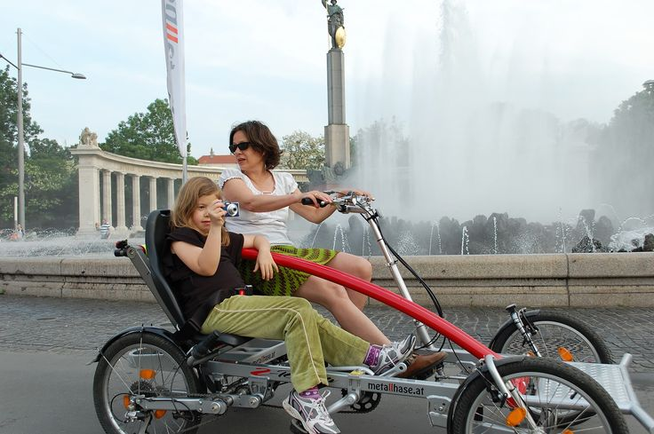 17 best images about tandem bicycle with 4 wheels tandem. Black Bedroom Furniture Sets. Home Design Ideas