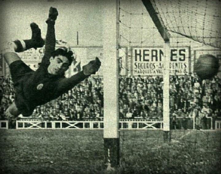 Bañon (Real Madrid, anni 40).