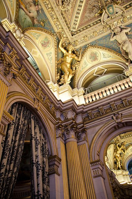 17 Best Images About American Classical Architecture: 17 Best Images About Les Beaux Arts Architecture On