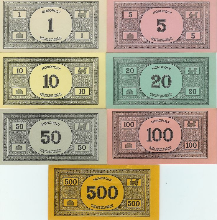 monopoly money templates - 18 best monopoly game images on pinterest monopoly game