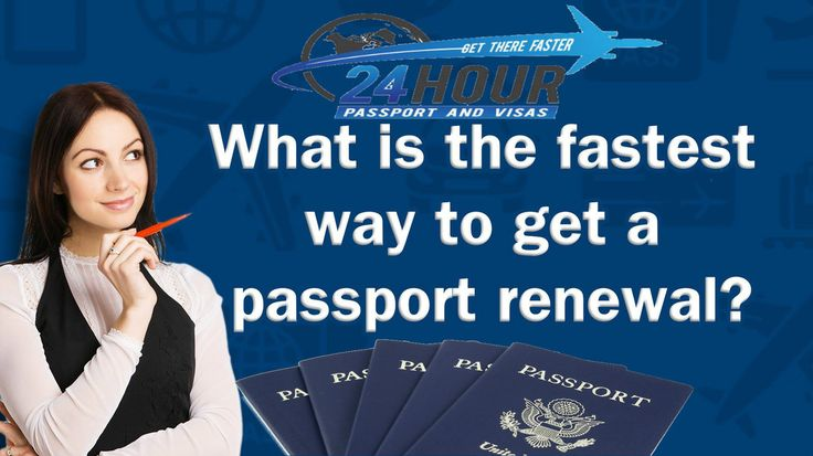 If you want to get your #passportrenewed, contacting a reliable online passport agency will be the right thing to do. You can get the travel document renewed through this agency in 24 hours. http://passportinus.jimdo.com/2015/08/12/get-your-passport-renewal-process-expedited-online/