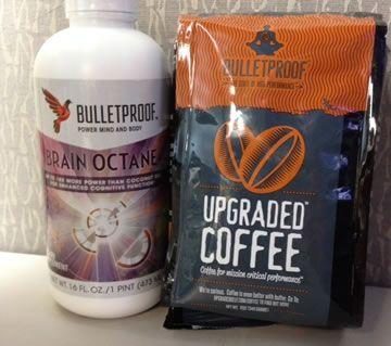 Bulletproof Coffee, ¿café a prueba de balas?