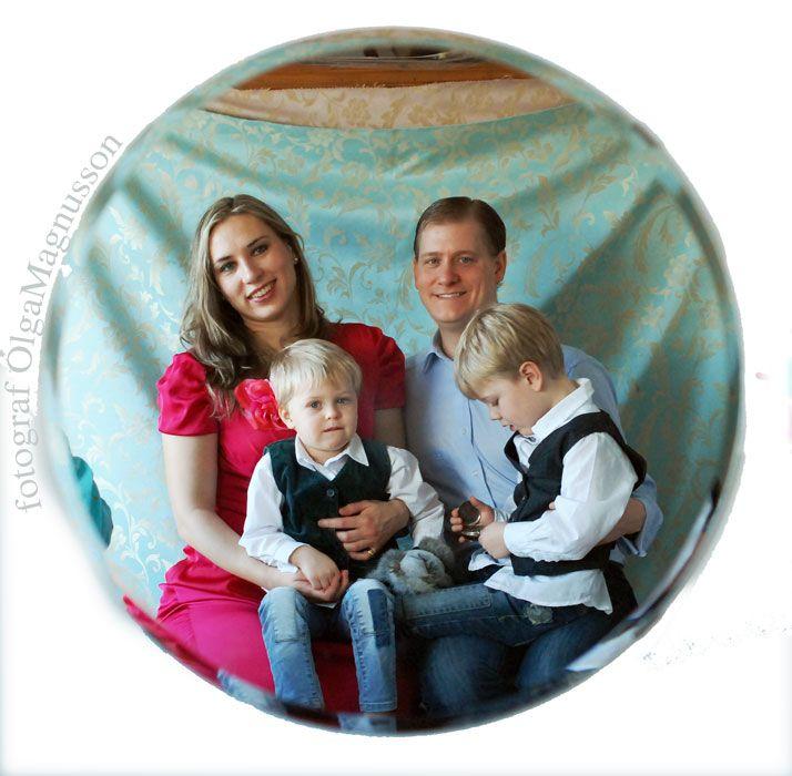 familjen www.olgamagnusson.se