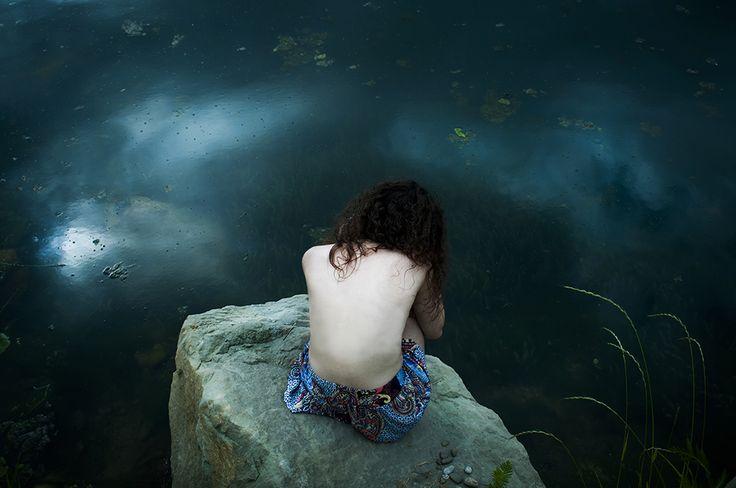 Aquatic Dream by Małgorzata Wiatrzyk