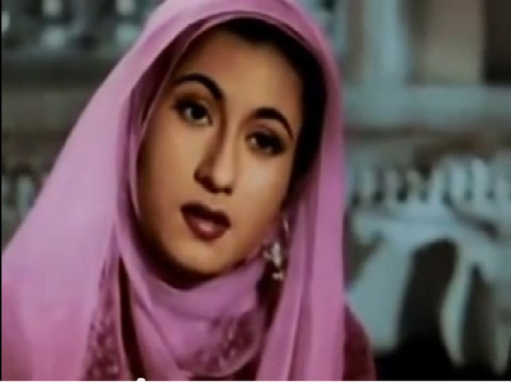 Top Bollywood movies of actress Madhubala