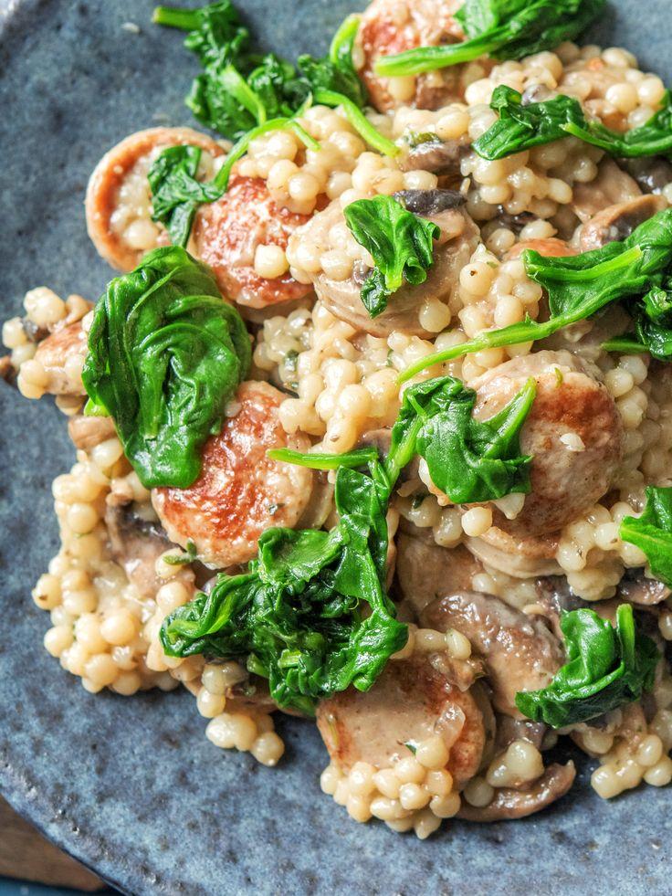 Más de 25 ideas increíbles sobre Sweet sausage recipes en ...