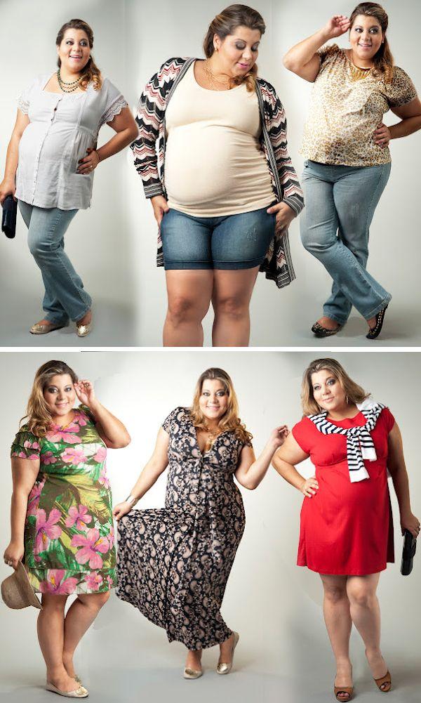 7 lojas com belas roupas plus size - e precinho