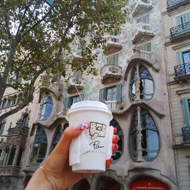 Barcelona , город Barcelona, Cataluña