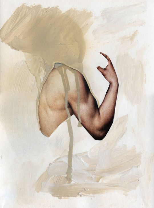 Chad Wys - Works on Paper (2011)