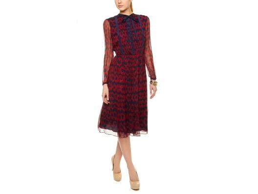 ADAM Chiffon Dress by