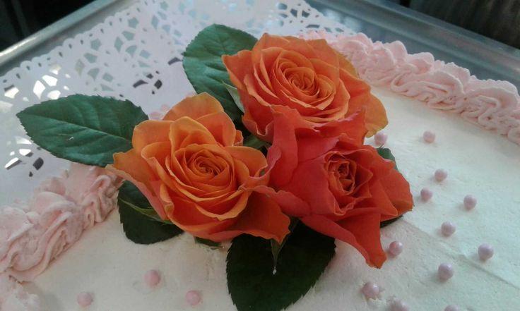 Kukkaset!