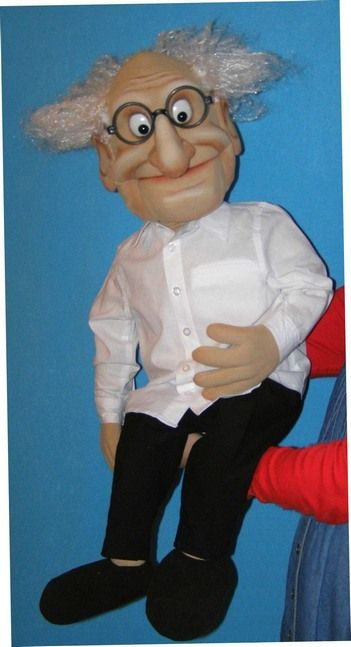 Puppets for sale, professional puppets!