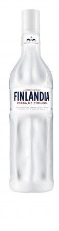 Finlandia Vodka Thermo Bottle | FUTU.PL