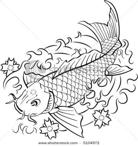 Japanese Catfish Art