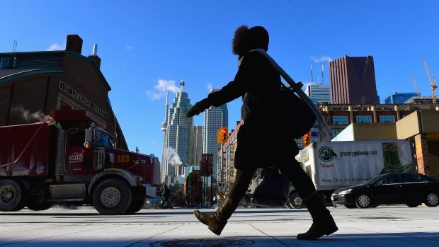 Mayor John Tory says a review of Toronto's extreme cold weather alert system is needed.