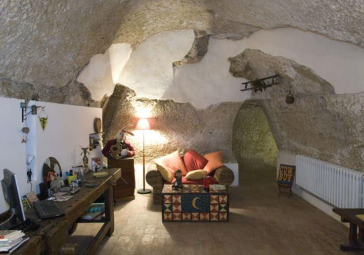 eliorivera> Grotta