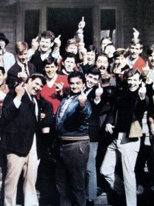 """omega house in animal house movie 