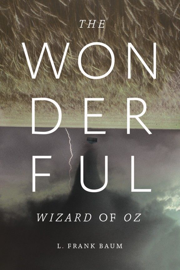 Re-covered books: The Wonderful Wizard of Oz - The Runners-Up