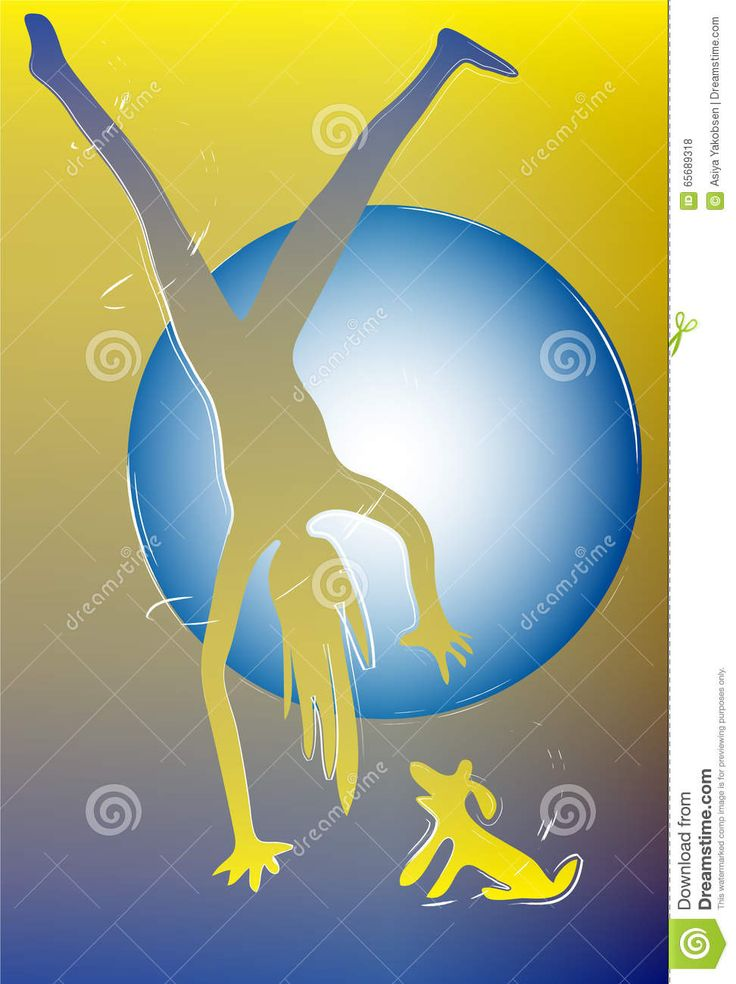Sport As A Way Of Life. Strong Body. Light Soul - Download From Over 40 Million High Quality Stock Photos, Images, Vectors. Sign up for FREE today. Image: 65689318