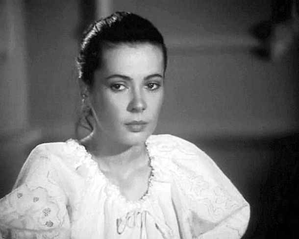Teodora Mareș