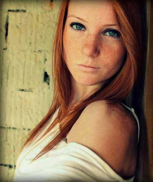 17 Best Images About Redhead Makeup On Pinterest