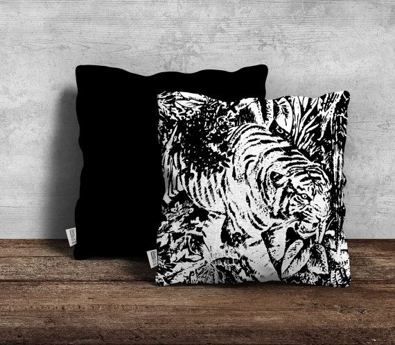 Hey, I found this really awesome Etsy listing at https://www.etsy.com/au/listing/397806395/jungle-cushion-cover-free-shipping-in