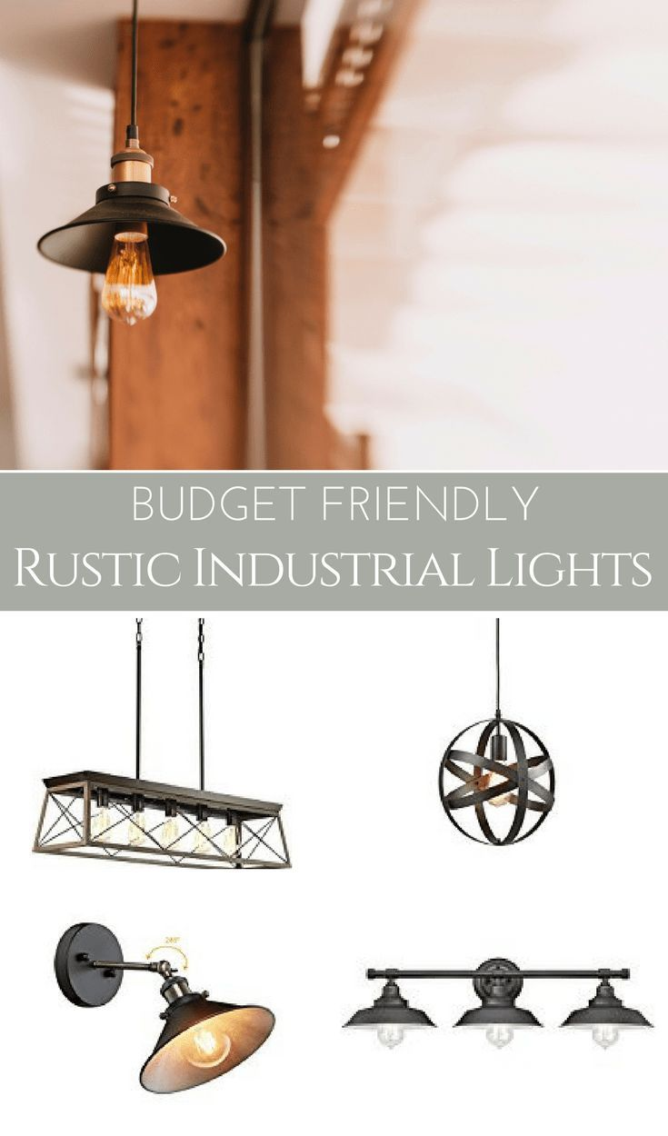 Budget friendly rustic industrial lights rustic industrial budget friendly rustic industrial lights rustic industrial industrial and vanities solutioingenieria Choice Image