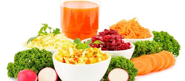 Las dietas depurativas son muy completas, ya que además de ayudarnos a perder esos kilos que nos sobran, contribuyen a limpiar nuestro or...