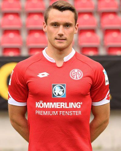 Spielerfoto von Christian Clemens