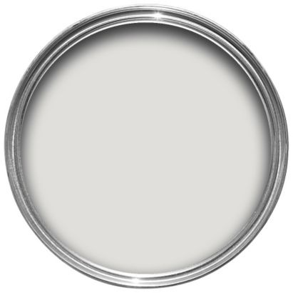 Bone White Paint Fired Earth