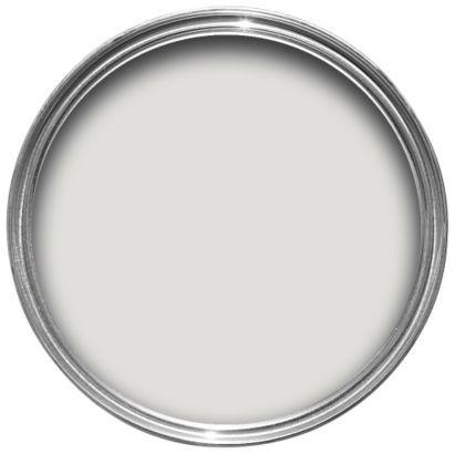 Fired Earth Emulsion Paint Bone White, 5050173308477 ; 5050173302475