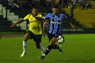 RS Notícias: Grêmio vence o Ypiranga por 2 a 1 em Erechim