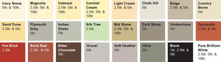 Sandtex® Smooth Masonry Paint