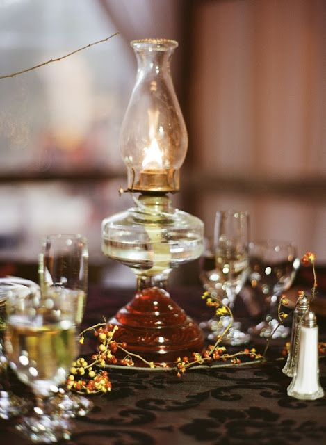 25 Best Ideas About Oil Lamp Centerpiece On Pinterest Oil Lamp Decor Oil Lamp And Oil Lamps