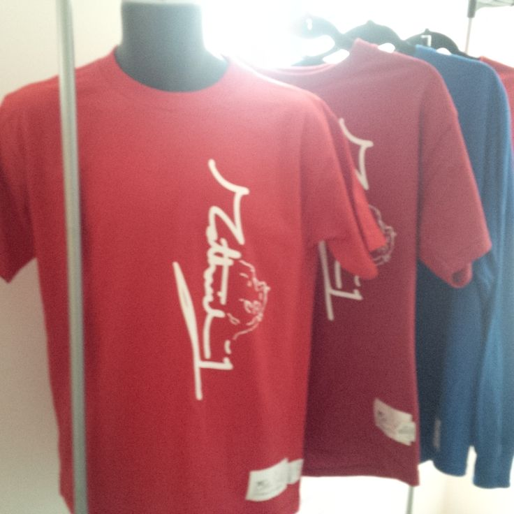 New classic tee, fleece and other items shop @ www.nathanieljcollection.com
