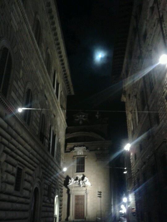 Quant'è bella Firenze durante #BTO2012