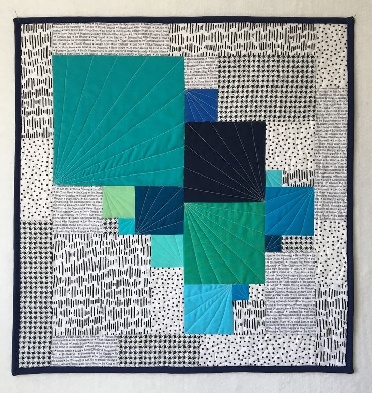 The Wonky Press #51: Modern Traditional Quilting, Beyond the Bed Covers, and Some Great Links