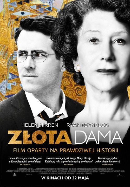 Złota dama (2015)