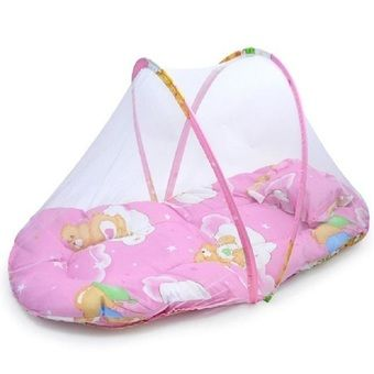 Buy Baby Mosquito Net Bed (Pink) online at Lazada Philippines. Discount prices and promotional sale on all Crib Netting. Free Shipping.