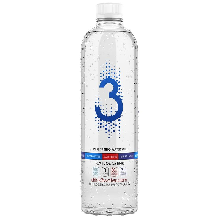 The Perfect Water on Packaging of the World - Creative Package Design Gallery