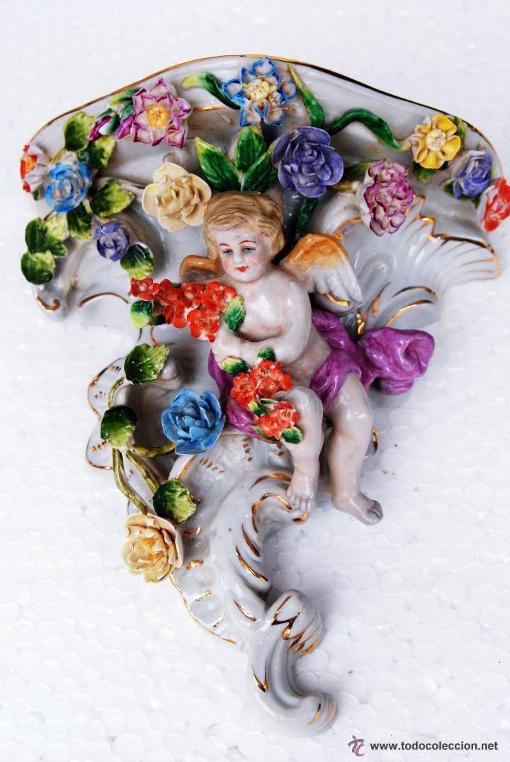 221 Best Coleccion Ceramica Y Porcelana Espa Ola Images On