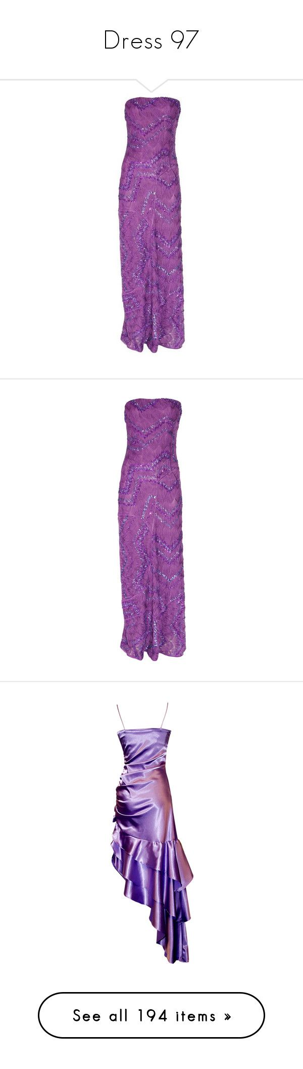 """""""Dress 97"""" by katiemarilexa ❤ liked on Polyvore featuring dresses, gowns, evening gowns, purple, corset dress, sequin dress, purple evening dresses, purple sequined dresses, purple gown and missoni"""