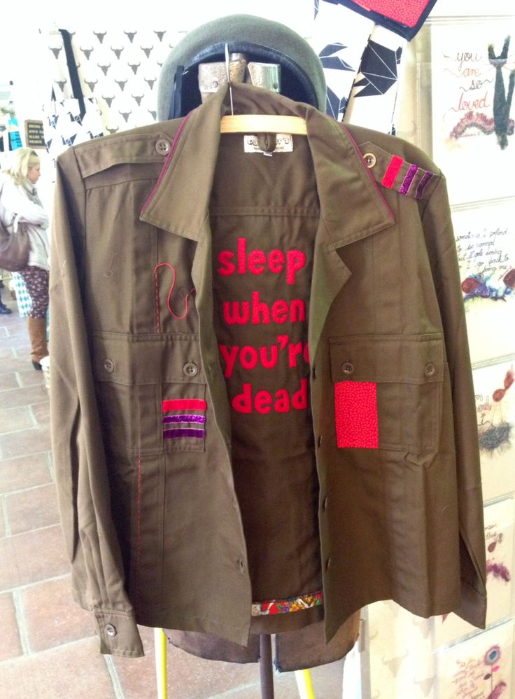 SADF military shirt from the 80's