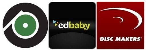 PledgeMusic, CD Baby, and Disc Makers Team Up... - Digital Music News  Consolidation. Or how to build up a 360 degree offer for indie uprising acts.
