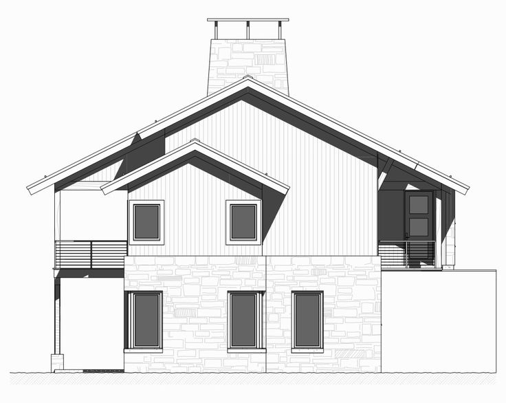 1674 best blueprint images on pinterest architecture drawing this cabin design floor plan is 3206 sq ft and has 3 bedrooms and has bathrooms malvernweather Choice Image