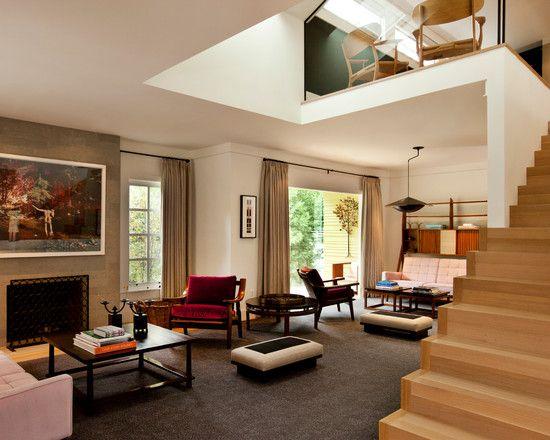 Living Style Chic Modern Google Zoeken Modern Living Rooms Large